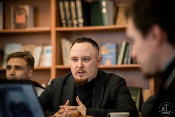 И. В. Петров