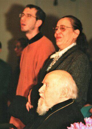 Год. радио Теос 1998