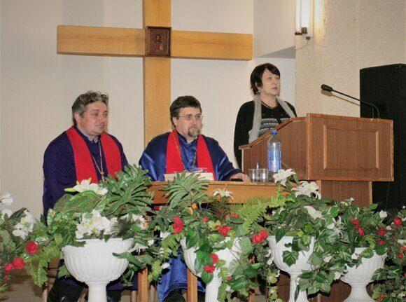 07.03.2010 Степучев и Чурикова